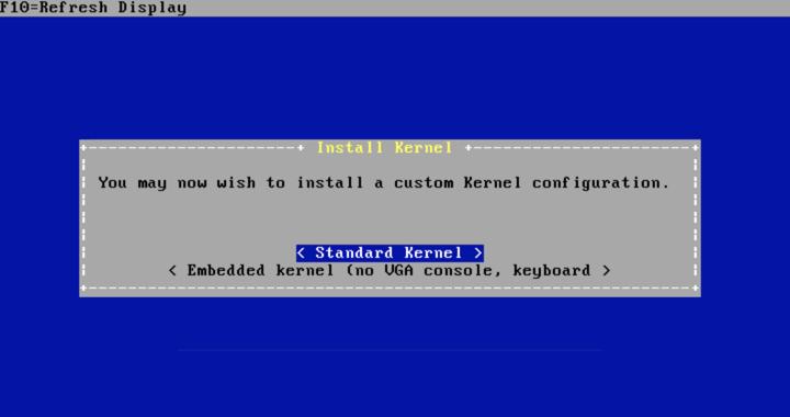 Installing pfSense on a Vultr Cloud Server - Vultr com