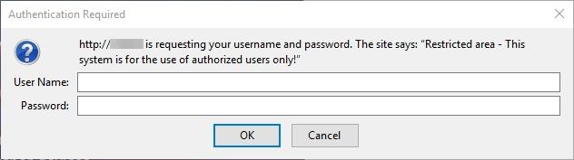 Setup HTTP Authentication With Nginx on CentOS 7 - Vultr com