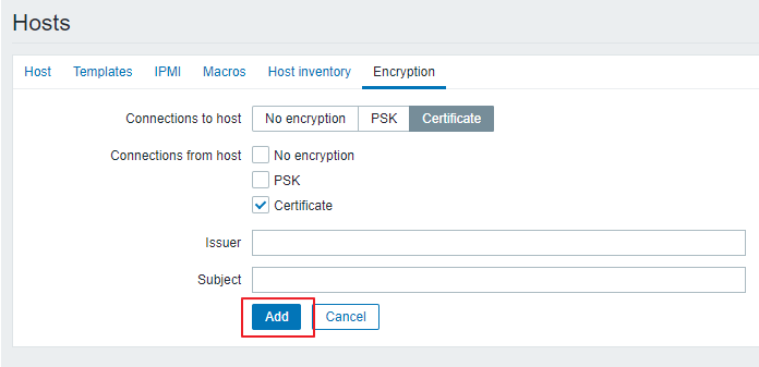 How to Securely Monitor Remote Servers Using Zabbix on CentOS 7
