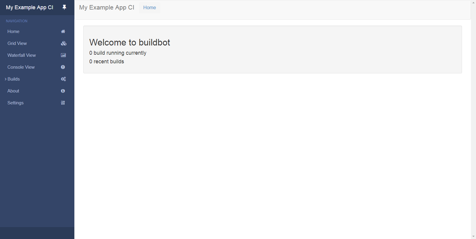 How to Install and Configure Buildbot on CentOS 7 - Vultr com