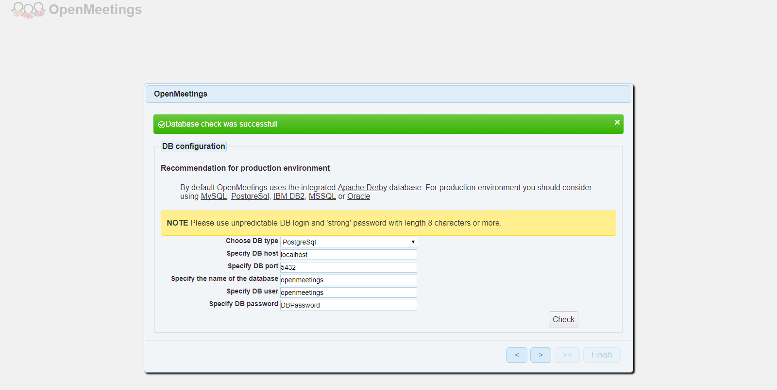 How to Install OpenMeetings on Ubuntu 16 04 - Vultr com