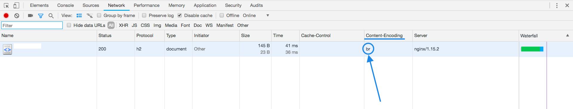 Add Brotli support to Nginx on Ubuntu 18 04 - Vultr com