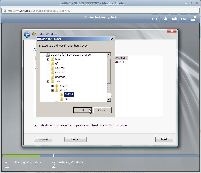 virtio2-selectfolder.png
