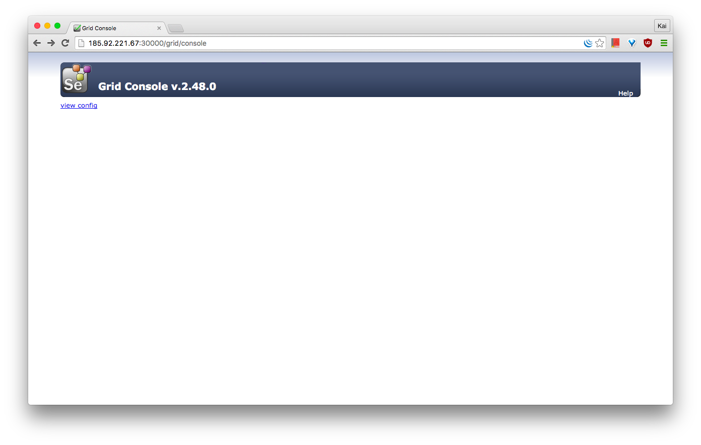 Getting Started with Kubernetes on CentOS 7 - Vultr com