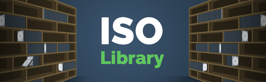 Introducing The ISO Library