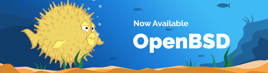 OpenBSD Now Available!