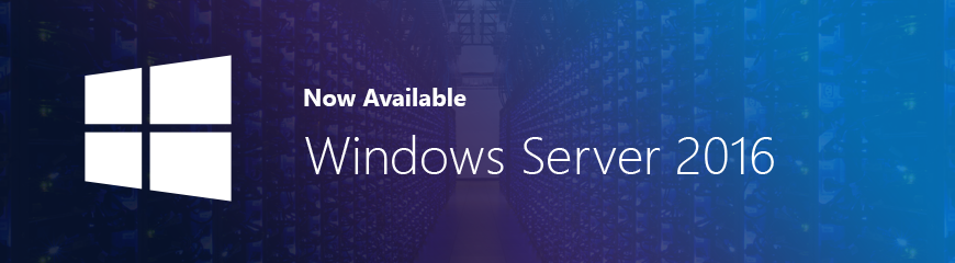 Deploy Windows Server 2016 In The Cloud!