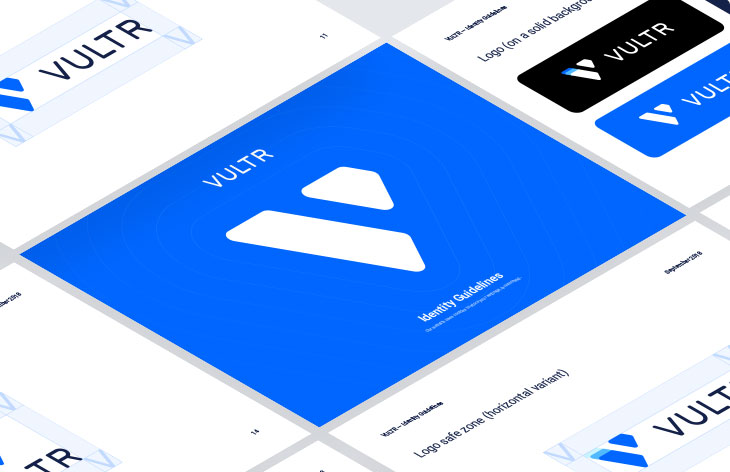 Vultr - style guide