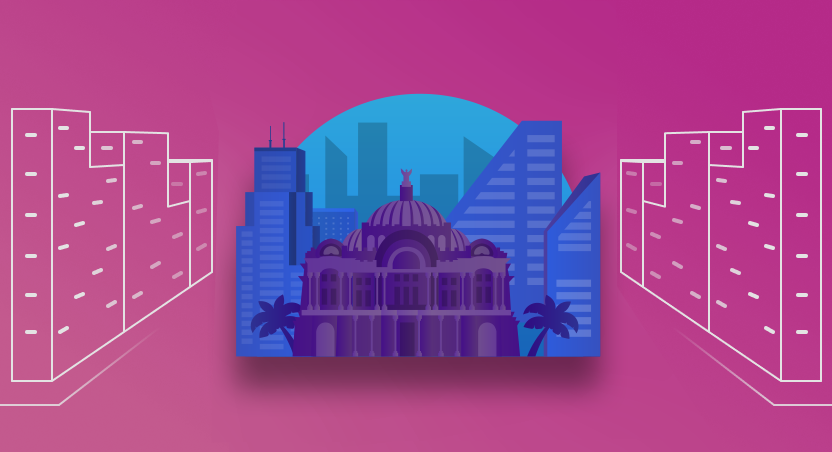 Vultr's 19th Cloud Location is in Mexico City
