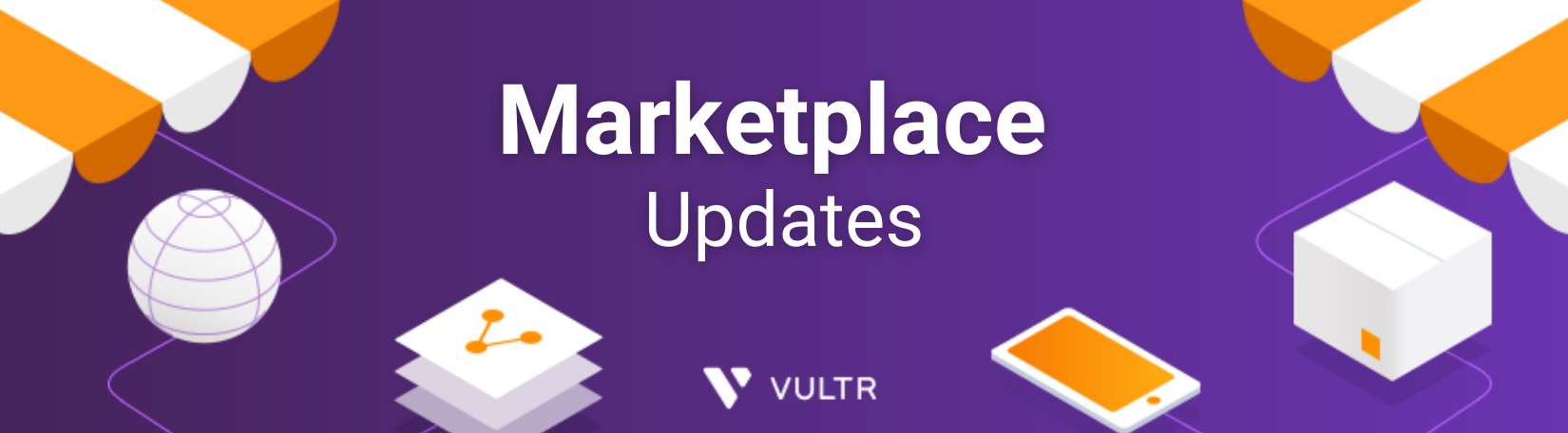 Vultr Marketplace Gets New Apps and Enhancements